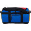 """The North Face Base Camp Duffel XS Bright Cobalt Blue / TNF Black"""